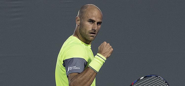 Cea mai bună performanţă a carierei pentru Marius Copil la Miami Open