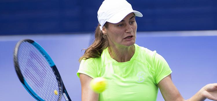 Niculescu s-a calificat pe tabloul principal la Indian Wells