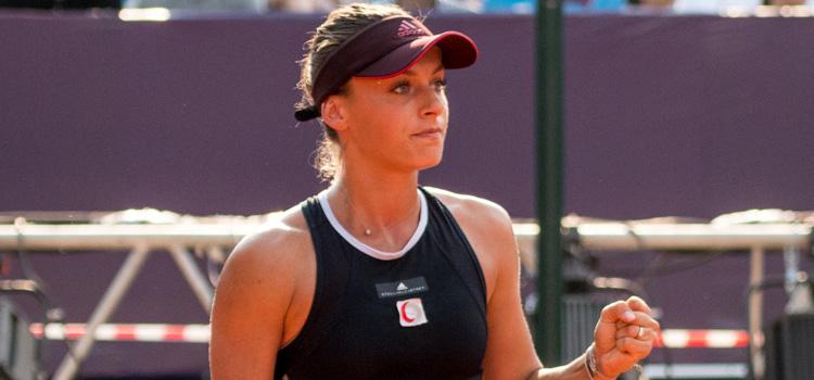 Ana Bogdan este la o victorie de un nou maxim al carierei