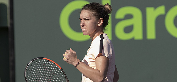23 de săptămâni de şefie WTA