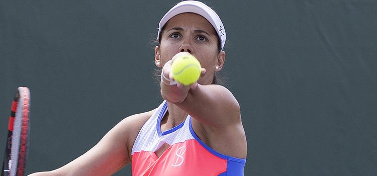 Prima finală WTA la primul turneu jucat împreună