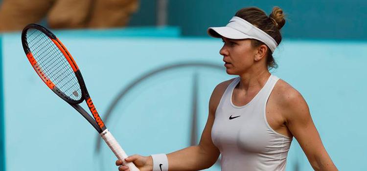 Patru români vor juca, azi, la Mutua Madrid Open