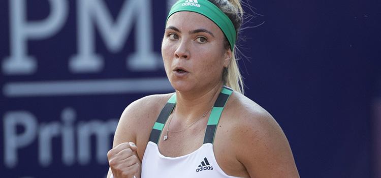 Opt românce joacă pe tabloul principal la Wimbledon Championship