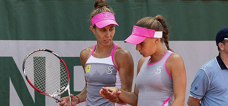 Bara şi Buzărnescu joacă, azi, pentru un loc în semifinale la dublu