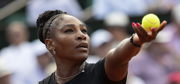 A 22-a confruntare Serena Williams – Maria Sharapova