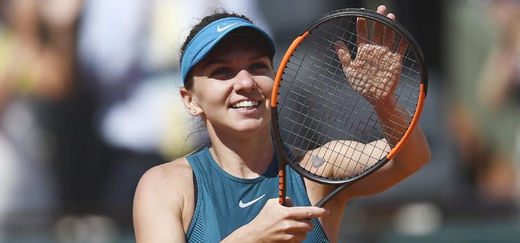 A treia finală la Roland Garros pentru Simona Halep