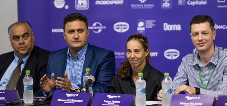 Cosac este optimist în privinţa prelungirii licenţei turneului de la Bucureşti