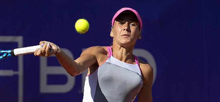 Încă o româncă va juca pe tabloul principal la BRD Bucharest Open