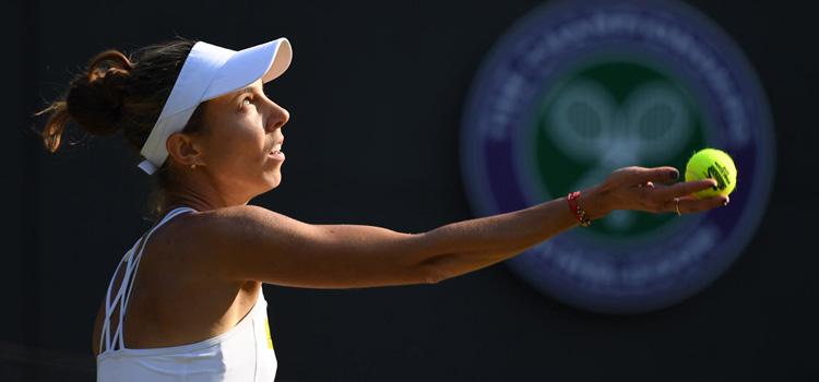 Mihaela Buzărnescu s-a oprit în turul 3 la Wimbledon Championship