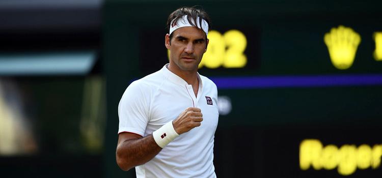 Federer a mai stabilit un record
