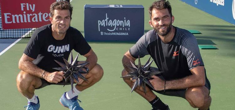Al 35-lea titlu ATP pentru Tecău şi al 18-lea alături de Rojer