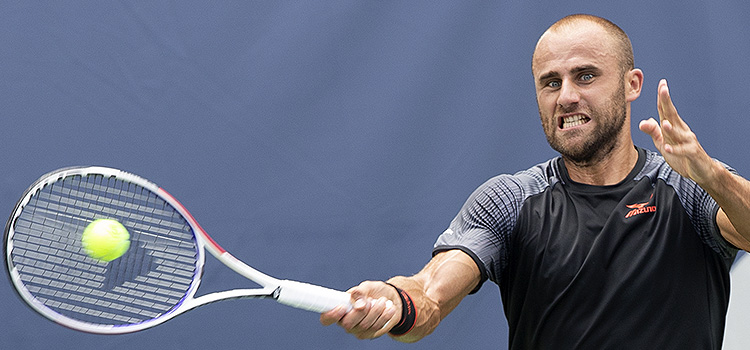 Copil va juca în optimi la Citi Open cu Murray