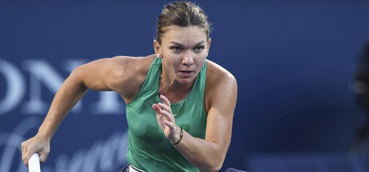 Simona Halep critică organizatorii Rogers Cup