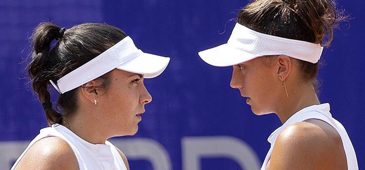 """Cristian şi Ruse """"atacă"""" preliminariile pentru US Open"""