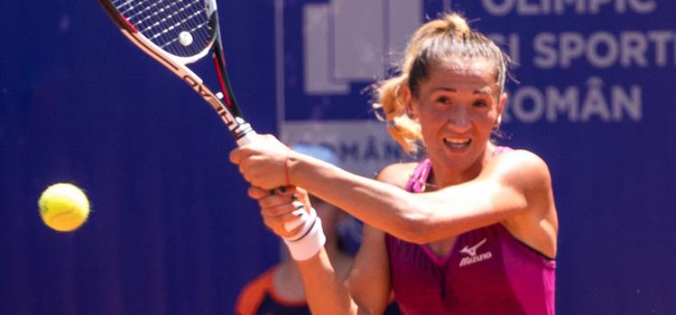 Victorie imensă pentru Alexandra Cadanţu