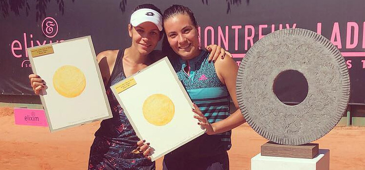 Mitu şi Ruse sunt campioane la Montreux