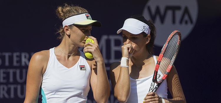 Begu şi Olaru joacă, azi, finala la Tashkent