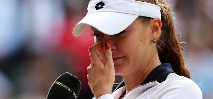 Radwańska şi-a anunţat retragerea
