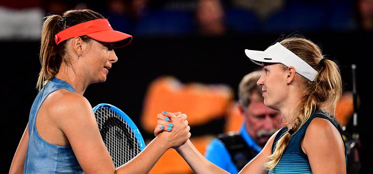 Campioana a părăsit Australian Open
