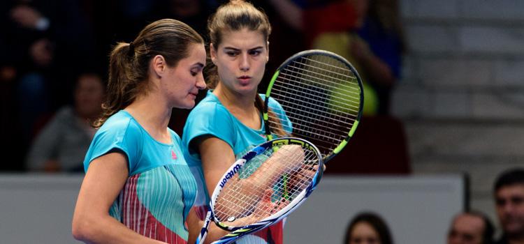 Cîrstea şi Niculescu, eliminate în turul 1 la AO
