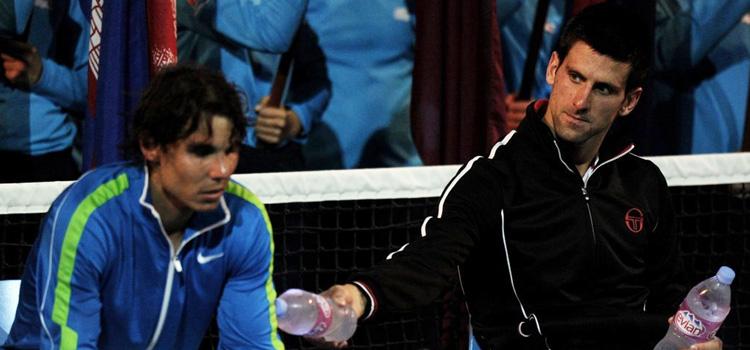 Al 25-lea duel Djokovic – Nadal într-o finală ATP