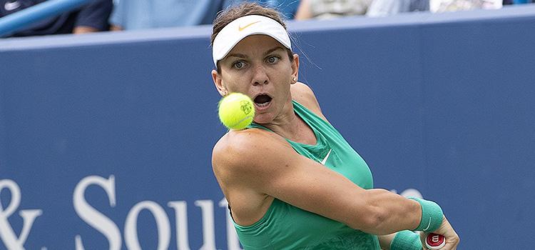 Şase români joacă în a patra zi la Australian Open
