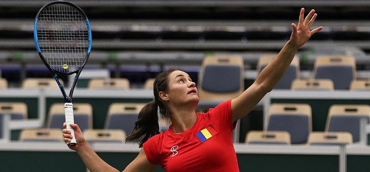Cosac este convins că România va câştiga după meciurile de simplu