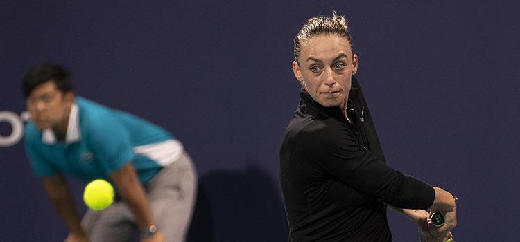 Şase eşecuri în şase meciuri pentru Ana Bogdan în 2019