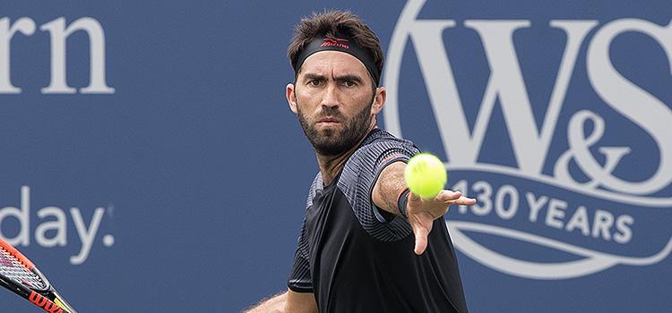 Horia Tecău îl întâlneşte în sferturi la Indian Wells pe Novak Djokovic