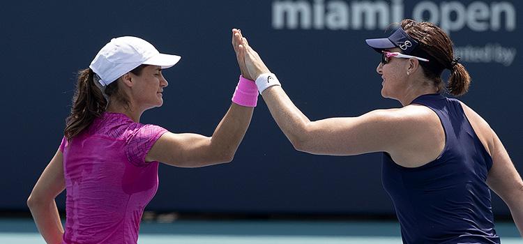 Niculescu şi Spears au pierdut în super tie-break