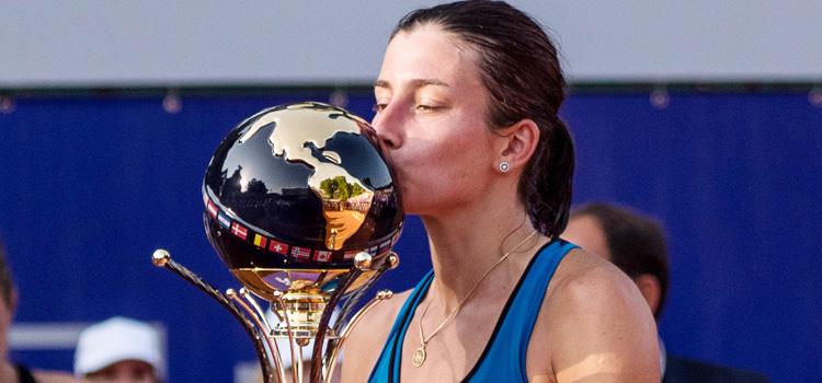 WTA păstrează BRD Bucharest Open în România