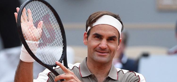 Victorie pentru Federer la French Open după patru ani
