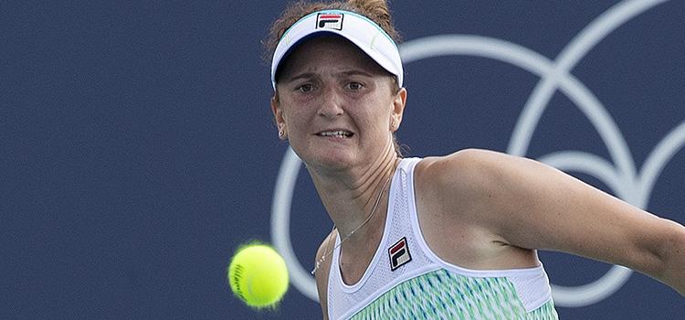 Begu s-a oprit în primul tur la Mutua Madrid Open