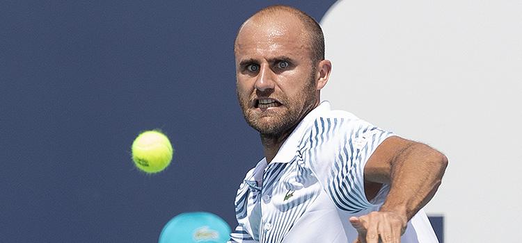 Copil luptă pentru un loc pe tabloul principal la Mutua Madrid Open