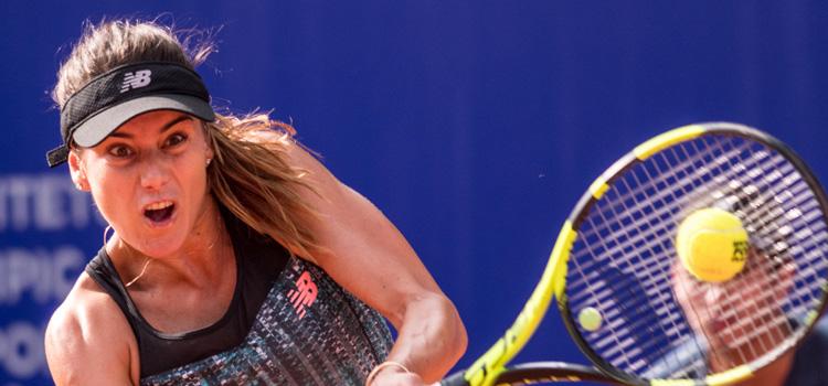 Trei românce pe tabloul principal la BRD Bucharest Open