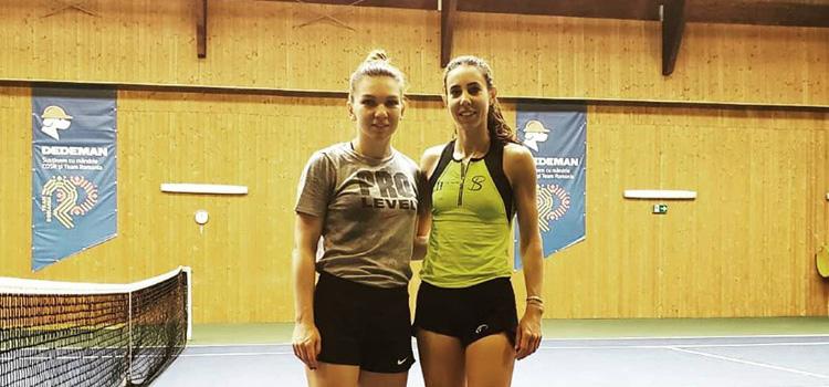 Duel românesc în turul 2 la Wimbledon