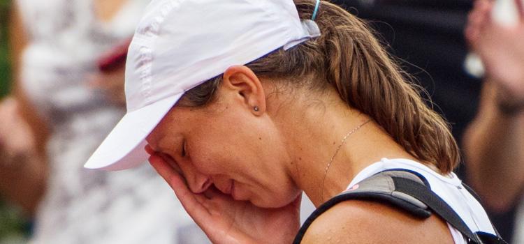 A doua finală WTA a carierei, pentru patricia Maria Ţig