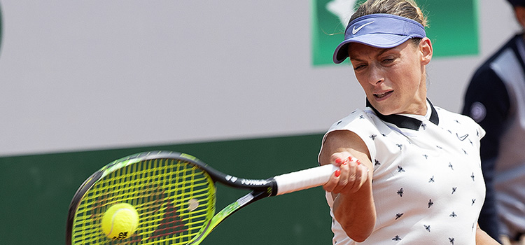 Ana Bogdan şi Monica Niculescu joacă, azi, la US Open
