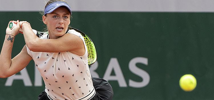 Ana merge mai departe în calificări la US Open