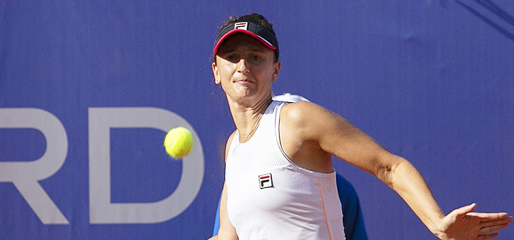 """Begu este în turul secund """"preliminar"""" la US Open"""