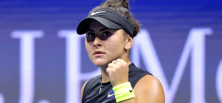 Andreescu va intra în premieră în Top 10 WTA