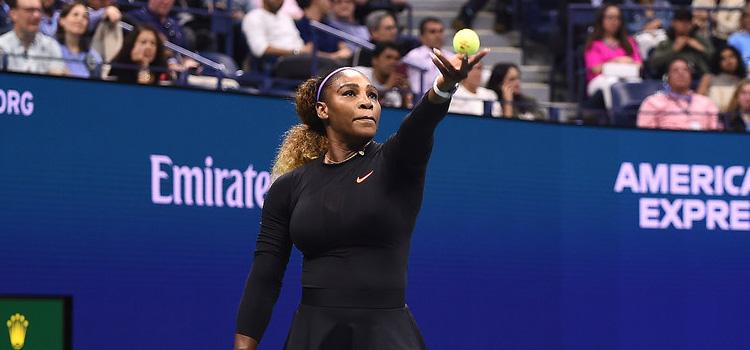 Serena a trecut de borna 100