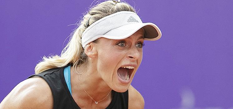 Ana joacă la Dubai cu a doua favorită