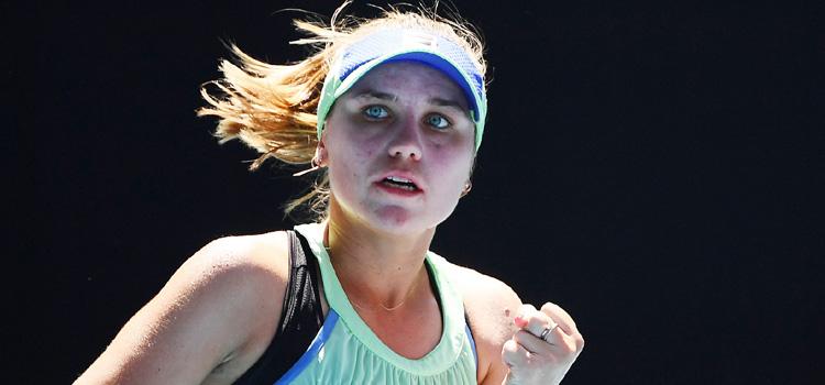 Finală inedită la Australian Open